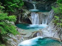 【森林セラピー】でココロも体もきれいに☆人気の西沢渓谷トレッキング・ハイキングプラン
