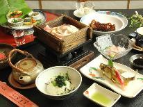 【スタンダード】おもてなしが自慢♪飛騨牛×季節の味覚!岩寿荘プラン~自然と地元食材を満喫~-1泊2食付