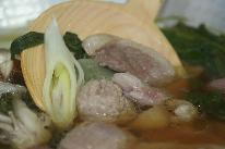 ☆鴨鍋を食べる☆プラン