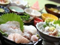 【海幸山幸スタンダード+鯨料理4品】鯨料理初体験の方おススメ☆南房総の味をギュッと詰め込みました☆