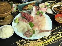 <HP特別価格>【夕食付き】朝はゆっくり&早朝出発したい方に最適♪海鮮料理を堪能する プラン
