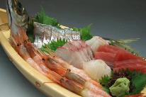 【女将お勧め】新鮮な海の三味を一遍に!