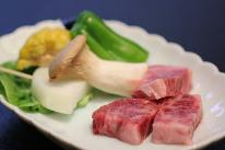 【夏プラン】但馬牛+磯料理プラン【美味しいお肉が食べたい】