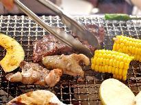 【プレミアムフライデー記念企画☆彡】アーリーチェックインで神鍋満喫♪ジューシー焼肉でエンジョイ!