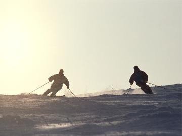 【3月割】3/2~3/31限定♪小学生以下<宿泊料&リフト券 無料>春スキーはお得なヤマボクへ!