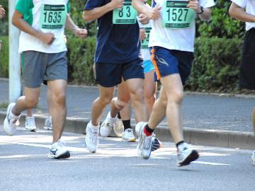 第18回 7/12(日)小布施見にマラソン限定!出場選手&応援者 大歓迎♪夏の小布施でチャレンジ~