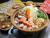 【冬季限定★あんこう鍋】今が旬、東の高級魚!美食家をも魅了する絶品・あんこうをお試しあれ♪