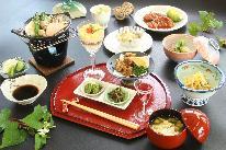 【直前割】基本プランがなんと♪10%OFF♪信州、野沢温泉の自慢の菜食料理【一泊二食】