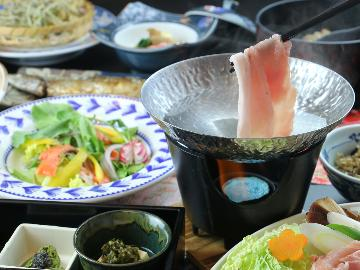 【当館1番人気】《スタンダード2食付◆月灯~akari~》季節の和食膳と名湯で大人の休日◇