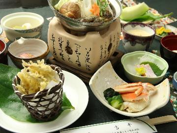 ☆HP特別価格☆【スタンダード】迷ったらコレ★珍しい湖魚を召し上げれ♪1泊2食付きプラン