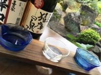 ◆紅葉酒◆地酒 3種飲み比べ付き♪♪美味しいお酒と懐石料理で至福なひとときを・・・利き酒プラン
