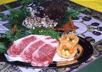 岩手県産黒毛和牛ステーキを満喫♪プラン☆【果実酒飲み放題&果実のチーズケーキ食べ放題】