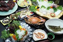 海鮮料理Aプラン