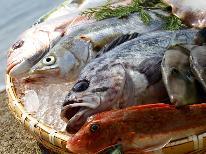 底引き漁で獲れる秋の海の幸&綺麗な夕日を望む秋旅★+゜