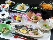 【期間限定】二本松菊人形×紅葉×温泉を楽しむ秋旅♪[1泊2食]