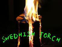 【満天の星空×焚き火】北欧スタイルの焚き火でインスタ映え☆彡嬉しい焼きマシュマロ付き♪♪