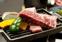 【オフィシャル限定価格】【牛ステーキ付】贅沢膳&養老渓谷温泉を堪能…1泊2食付