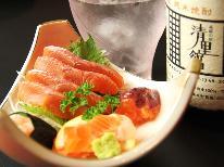 【部屋食プラン】とろける甲州牛ステーキ×虹鱒料理 プライベートな空間でゆっくりお食事を楽しむ2食付♪