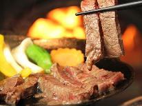 【部屋食】とろける甲州牛ステーキ×虹鱒料理 ワンランク上の贅沢ツイン カップルに人気【2食付】