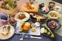 【直予約価格】料理自慢の宿がおススメするグルメプラン
