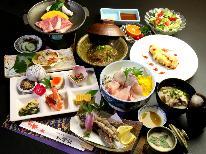 <2食付きスタンダード>長湯温泉と里山料理♪夕食は豊後牛&川魚料理コース!
