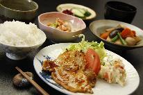 ★母ちゃんの晩御飯プラン[1泊2食付]