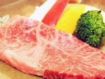 【お肉も食べたい!】香住ガニ&国産牛ステーキプラン[1泊2食付]