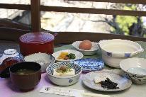 HP限定★日本最古の湯の峰温泉を満喫♪朝はのんびり当館で。1泊朝食付き