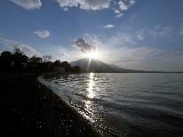 【素泊まり】今だけ!《幼児添い寝無料》富士山撮影や 富士サファリパークなどレジャーの拠点にも◎