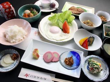 【朝食付】持ち込み自由★畳でゴロゴロ~♪島の美味しい朝ごはんプラン