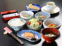 【体に優しい和朝食】甘くてみずみずしい『嬬恋産キャベツサラダ』食べ放題♪リーズナブル【1泊朝食付】