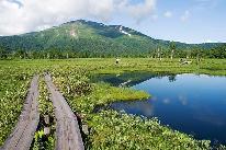 【おにぎり弁当付】尾瀬登山ハイキングマルイ旅館一泊二食