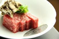 『信州産和牛を食べよう!』信州牛陶板焼きプラン♪