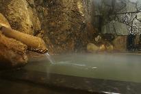 ☆庄内豚しゃぶと四季のお料理満喫◎肘折温泉のお湯を満喫