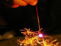 【2大特典付】★小学生お一人様20%OFF&花火も無料でつけちゃいます★得々ファミリープラン【1泊2食付】