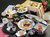 【-tsubaki椿-】旬の野菜と新潟県産ポークの絶妙な味わい♪