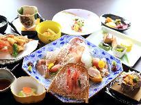 【平日限定】特典付リーズナブルプラン★お食事は部屋食or専用食事処でどうぞ♪