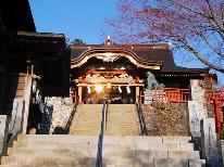【謹賀新年】天空の里で迎えるお正月~ご来光と初詣は御岳山で