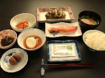 【朝食付き】朝から野沢産の自家製米でお腹いっぱい元気いっぱい♪