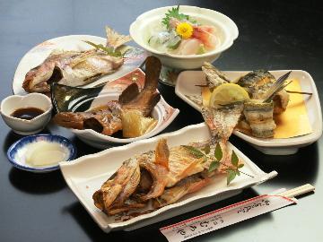☆美味い物満載☆【御料理グレードアップ】能登の美味い物てんこ盛り≪1泊2食≫