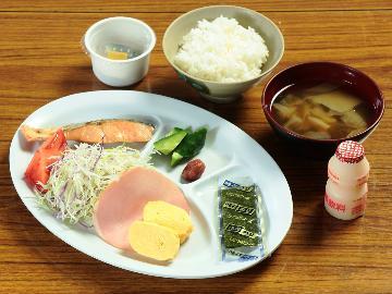 【朝食のみ】女将のあったか和朝食で元気チャージ♪気軽に尾瀬観光を満喫。