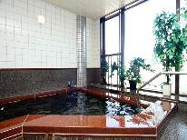 【素泊まりプラン】海辺の宿の寛ぎコース ~日本海を一望する展望風呂でのんびり~