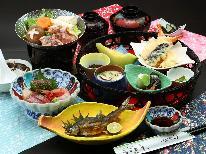 【50歳以上限定】会津地鶏と鮎を楽しむ大人のいわき旅・・・【特典付】