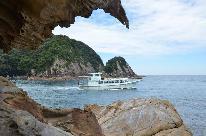 目の前がサンゴ礁!美しきグラスボートプラン(^^♪