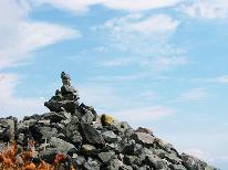 【1泊2食】四季を楽しむ♪トレッキングプラン♪登山に嬉しい3大特典付き♪