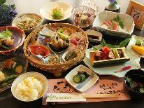 ◆露天風呂リニューアル◆にえもんさんオススメ★海の幸&山の幸 富山のおもてなし料理♪子宝の湯で癒しの時を -2食付