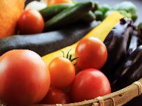 【新鮮】採れたて夏野菜のご馳走スペシャル♪トマトご飯はリコピンの抗酸化作用で美肌効果♪