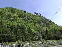 《GW専用プラン》5/2~5/5のご予約はこちらから♪新緑の季節に自然とふれあおう☆