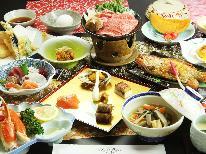 【8/10~17限定】「華の膳~hana~」村上牛すき焼き&のどぐろの贅沢コラボをご堪能あれ!