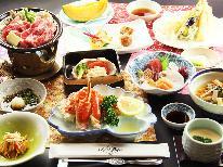 「匠の膳~takumi~」基本懐石コース◆新潟牛の陶板焼きと越後の旬を食らうおすすめ御膳!